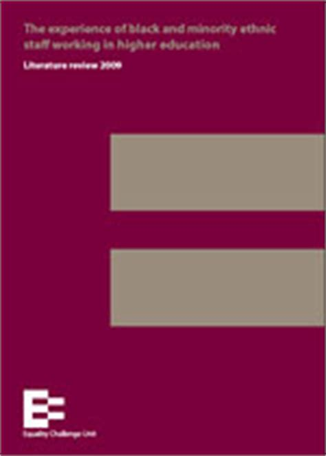 Effective leadership in higher education: a literature review